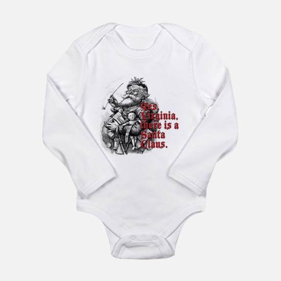Virginia Infant Bodysuit Body Suit