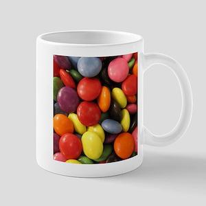cute chocolate candy Mugs