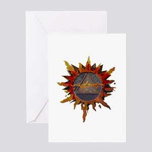 Recovery NOW! Greeting Card