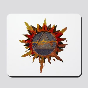 Recovery NOW! Mousepad
