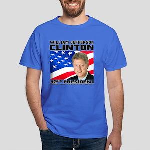 42 Clinton Dark T-Shirt