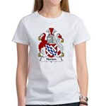 Norton Family Crest Women's T-Shirt
