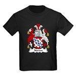 Norton Family Crest Kids Dark T-Shirt