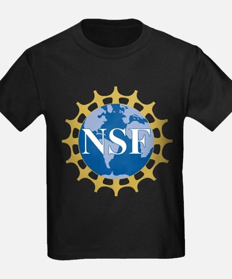 National Science Foundation Cres T