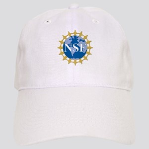 National Science Foundation Crest Cap
