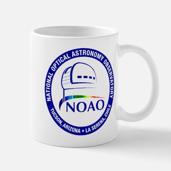 NOAO Mug