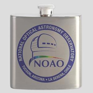 NOAO Flask