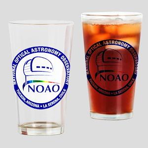 NOAO Drinking Glass
