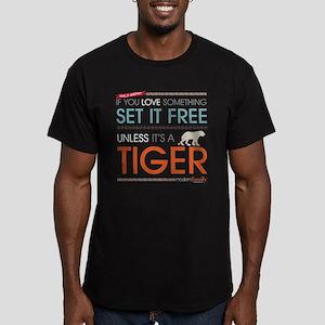 Modern Family Phil's-o Men's Fitted T-Shirt (dark)