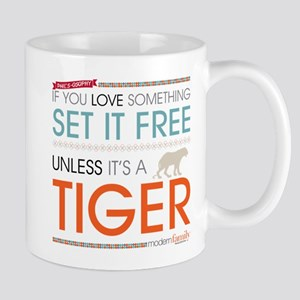 Modern Family Phil's-osophy Tiger Mug