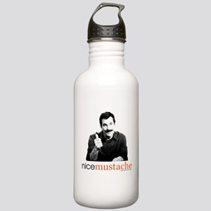 Modern Family Nice Mus Stainless Water Bottle 1.0L