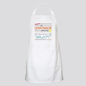 Modern Family Phil's-osophy Lemonade Apron