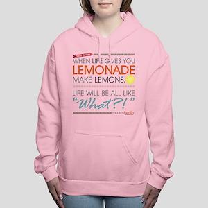 Modern Family Phil's-oso Women's Hooded Sweatshirt