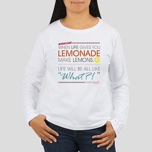 Modern Family Phil's-o Women's Long Sleeve T-Shirt