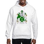 Newton Family Crest Hooded Sweatshirt