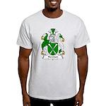 Newton Family Crest Light T-Shirt