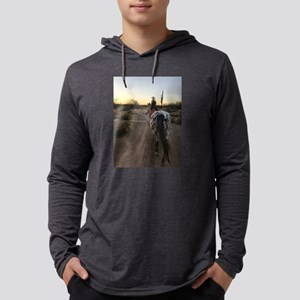 Spotted Sunset3 Long Sleeve T-Shirt