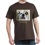 Bulldog Dark T-Shirt