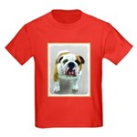Bulldog Kids Dark T-Shirt
