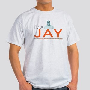 Modern Family I'm A Jay Light T-Shirt