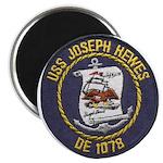 USS JOSEPH HEWES Magnet