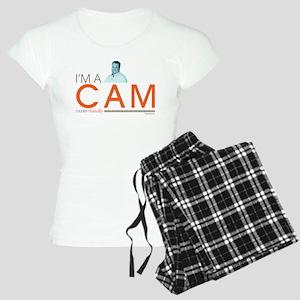 I'm A Cam Women's Light Pajamas