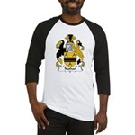 Nathan Family Crest Baseball Jersey