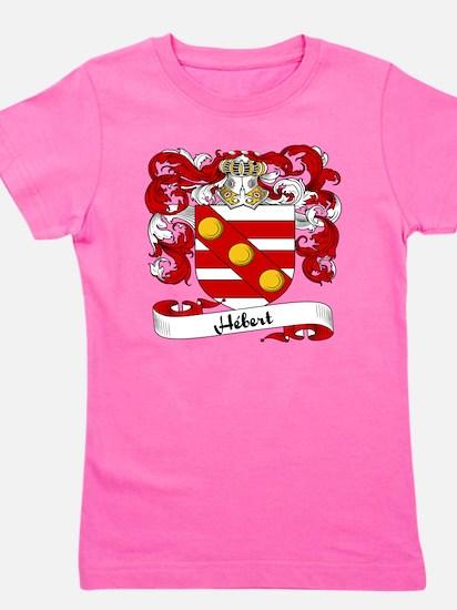 Hebert Family T-Shirt