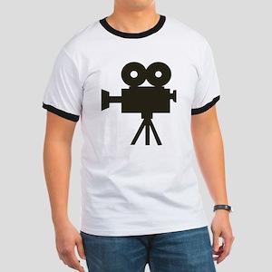 Videocamera Ringer T