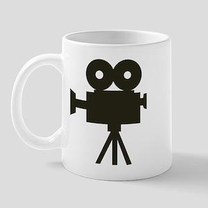 Videocamera Mug