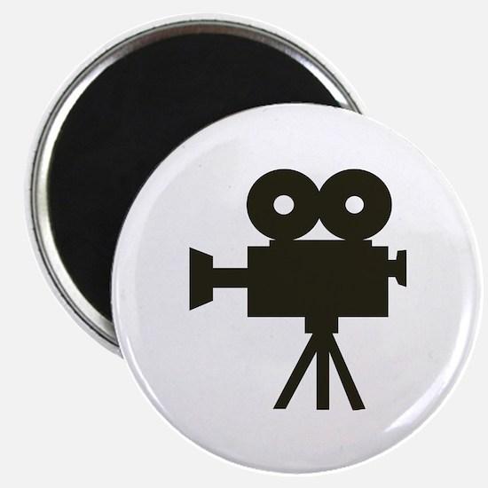 Videocamera Magnet