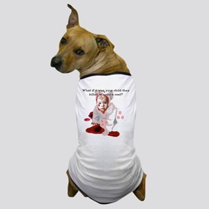 Your Child Dog T-Shirt