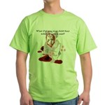 Your Child Green T-Shirt