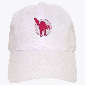 Anarchist Pussy Cap