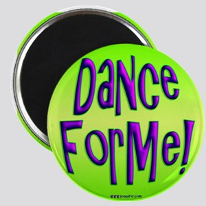 Dance for Me! Magnets