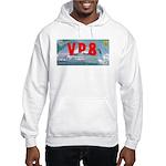 VP8STI & VP8SGI DXpedition Hoodie