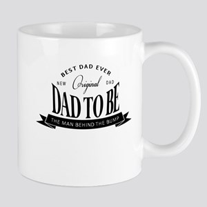 Dad To Be Mugs