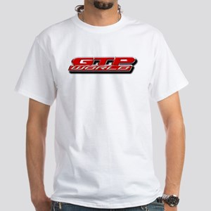 GTP World White T-Shirt