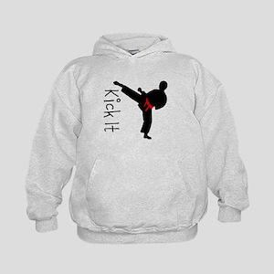 Karate Kids Hoodie