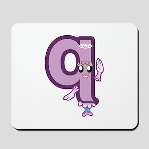 Q Mousepad