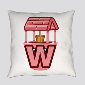 W Everyday Pillow