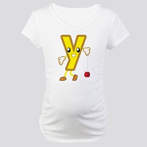 Y Maternity T-Shirt