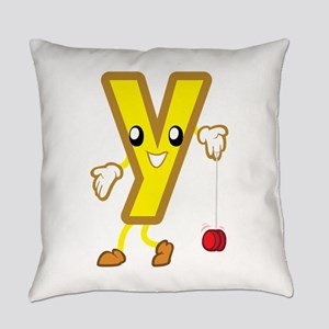 Y Everyday Pillow