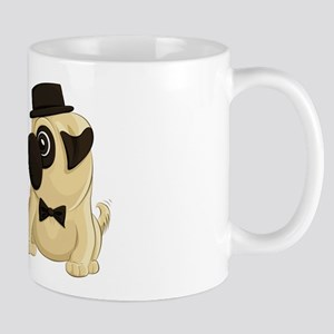 Wedding Pugs Mugs