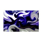 Blue Iris Home Decor 35x21 Wall Decal
