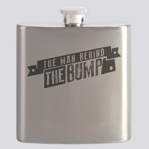 The Man Behind The Bump Flask