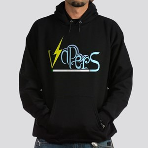 vapers Hoodie (dark)