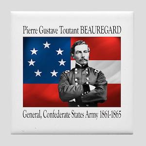 PGT Beauregard Tile Coaster