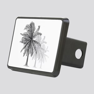 Palm Trees Hitch Cover