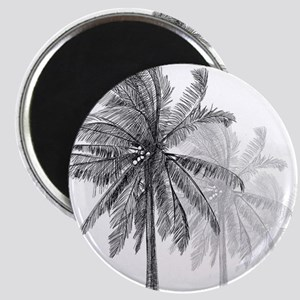 Palm Trees Magnets